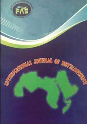 International Journal of Development